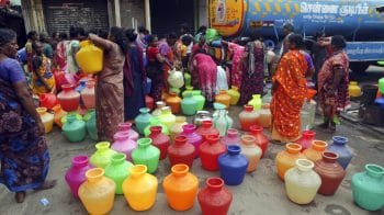 Delayed monsoon sparks unprecedented water crisis in India: Experts discuss