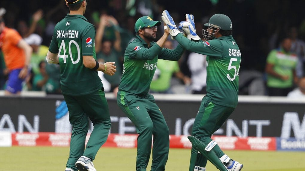 ICC Cricket World Cup Highlights: Pakistan beat South Africa by 49 runs