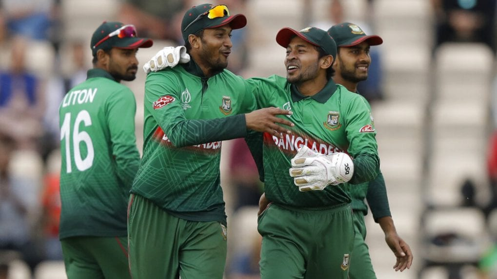 ICC Cricket World Cup Highlights: Bangladesh beat Afghanistan by 62 runs