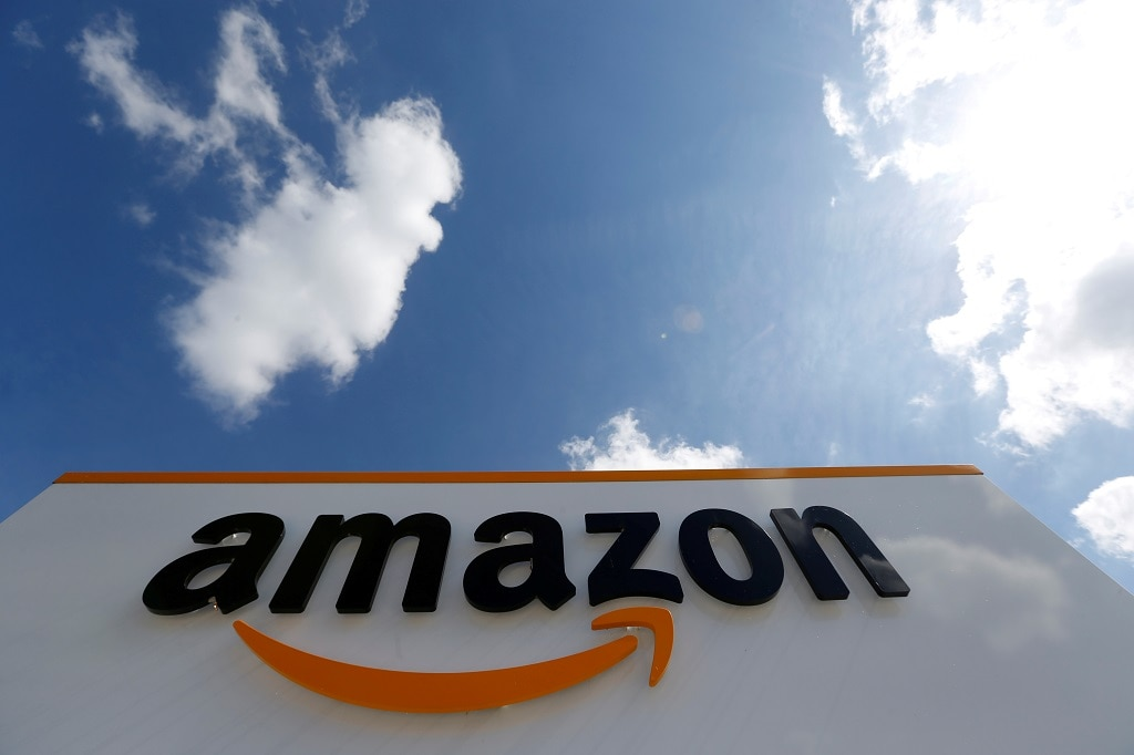 #1. Amazon.com: The US-based e-commerce giant is the world's most valued brand with a value of $315,505 million. (Image: Reuters)