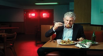 Remembering the life of world-renowned chef, Anthony Bourdain