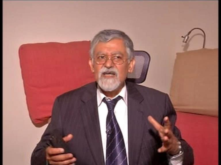 Budget 2019: Former CEA Arvind Virmani says India needs reforms to drive investment