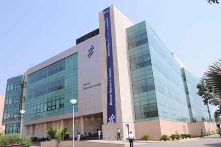 Biocon: The USFDA conducted a pre-approval inspection at two of the company's new Biologics manufacturing facilities in Bengaluru. Biocon received a Form 483 with four observations for the new DS facility, three observations for the new DP facility and one general observation. (Image: Company)
