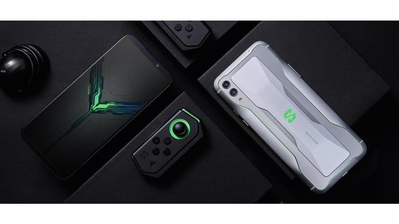 Best Gaming Smartphone | Black Shark 2 | Xiaomi's Black Shark 2 is a smartphone designed for enthusiast mobile gamers. It features over-the-top specs and customised cooling technology to offer an excellent gaming experience. Xiaomi also provides some gamer-friendly accessories for the Black Shark 2, which you can purchase separately. Get all the details on the Black Shark 2 here.
