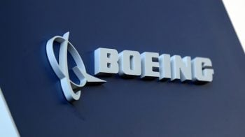 Boeing seeking to reduce scope, duration of some physical tests for new 777X aircraft