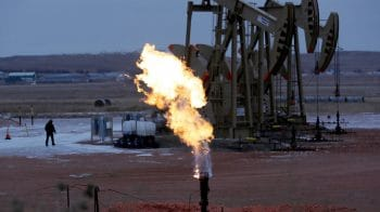 Oil surges, stock futures slip after attack on Saudi facility