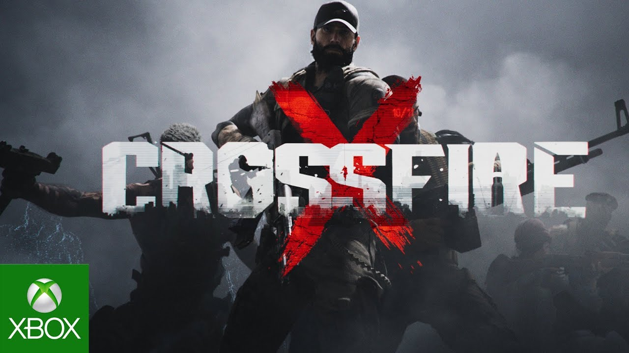 Cross Fire X- CROSSFIRE is an authentic military-themed FPS where two rival factions, Global Risk and Black List, with opposing world view engage in armed conflict around the world. ... Ghost Mode is CROSSFIRE's unique mode that cannot be experienced in any other games.