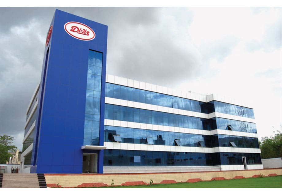 Divis Labs' shares surged 3.75 percent to its 52-week high of Rs 1,797.80. (Company Image)