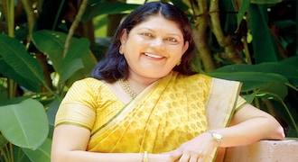 As Nykaa readies for IPO, meet its founder Falguni Nayar