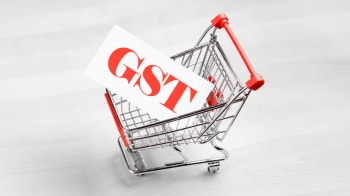 Government mulls 18% GST on salaries of top executives