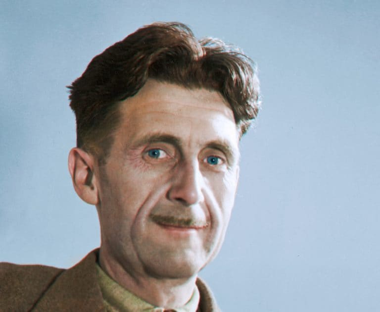 What George Orwell's '1984' tells us about today's world, 70 years after it was published
