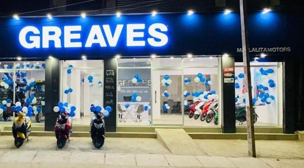 Greaves Cotton: The engineering firm has acquired an additional 13.89 percent stake in its e-mobility subsidiary Ampere Vehicles for Rs 38.5 crore by way of primary and secondary share purchases. (Image: Company)