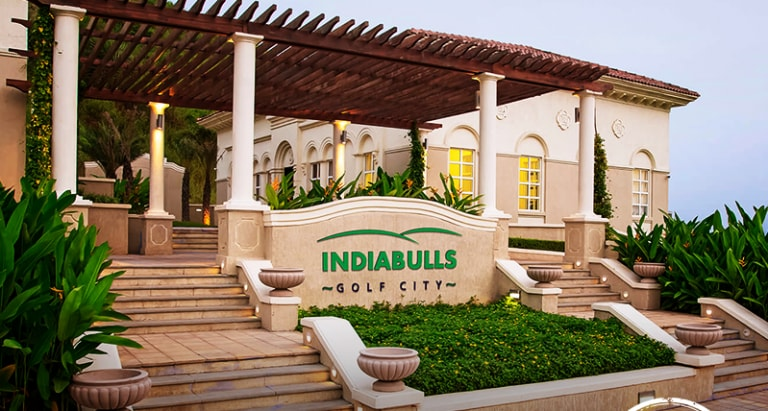 Indiabulls Real Estate promoters sell 12% stake to Embassy group