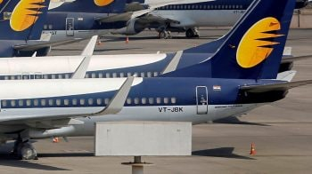 Jet Airways lenders make presentation to Synergy Group