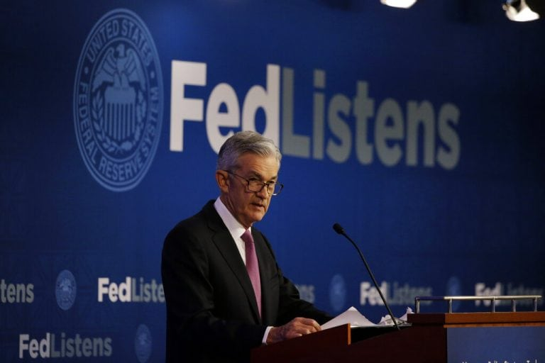 US Fed likely to leave rates steady, despite market outlook and Trump demands