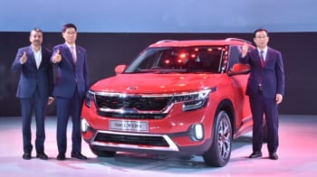 Kia Seltos SUV pre-booking starts today in India