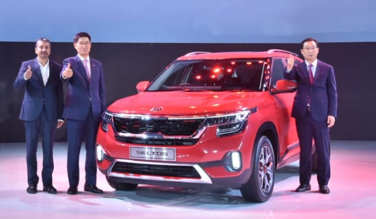 <strong>Kia Seltos:</strong> South Korean automaker Kia Motors have already started the pre-bookings of its upcoming SUV Seltos. Available in two trims - GT line, which is suitable for the performance enthusiasts, and Tech line, aimed at families, the model is expected to be priced between Rs 11 lakh to 17 lakh.