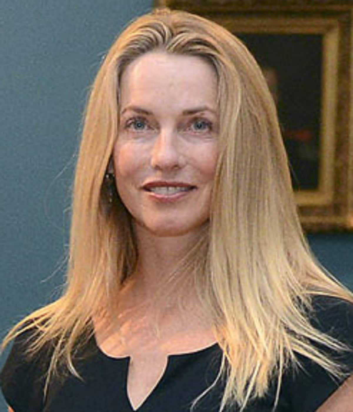Entrepreneur and philanthropist <strong>Laurene Powell Jobs</strong>, widow of Apple's Steve Jobs, funds a variety of nonprofit causes and invests in for-profit ventures through her own similarly structured entity, Emerson Collective. (Source: Wikimedia Commons)