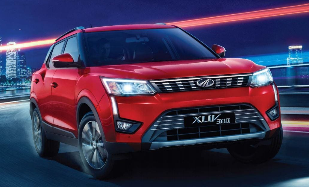 1: Topping the list is Mahindra XUV300. The popular model saw over 43 percent decline in sales in August at only 2532 units compared to previous month's 4464 cars.