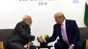 Howdy Modi: How big is Modi-Trump event at Houston