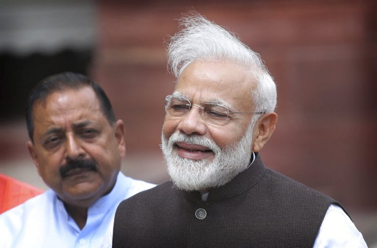 PM Modi to form committee on 'one nation, one election'