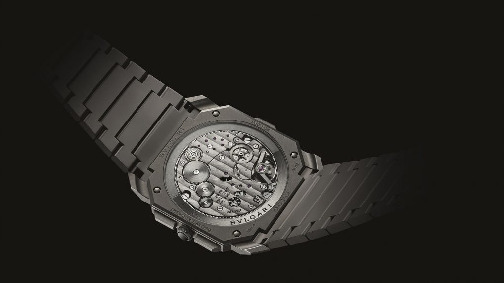 Bvlgari launches three of its iconic luxury watch ranges in India