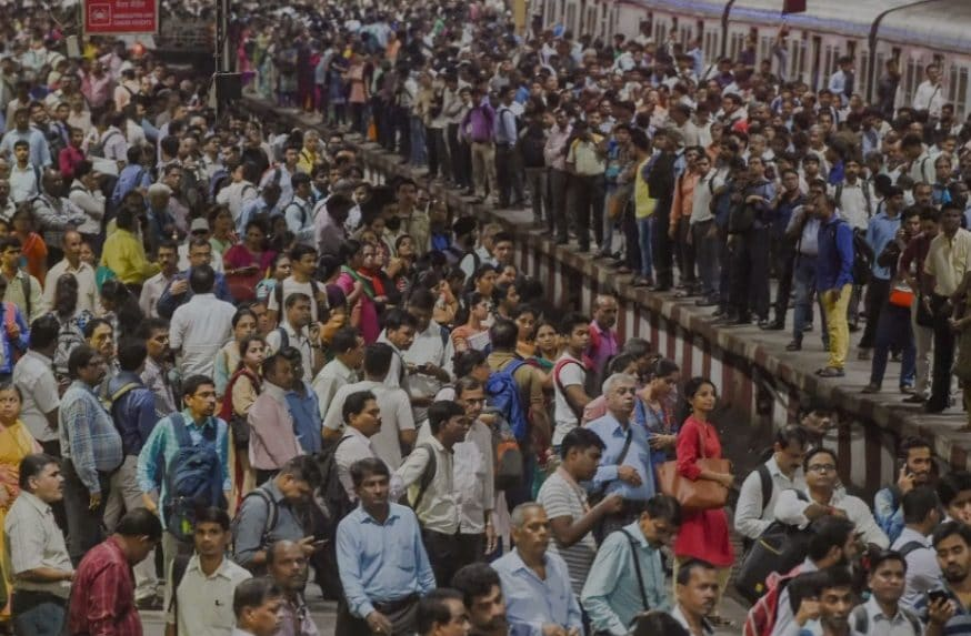 India will become the most populous nation in the world by 2027, says United Nations