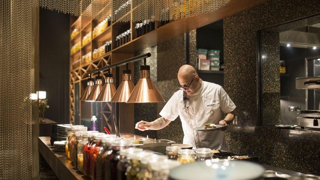 Chef Rahul Akerkar: How I started all over again