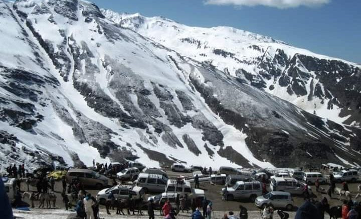 It's time for a Himalayan adventure: Rohtang Pass reopens for visitors