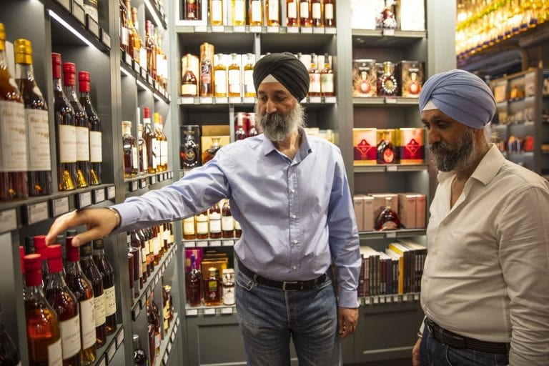 How the Singh brothers built The Whisky Exchange into the world's biggest online drinks retailer