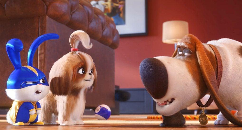 'Secret Life of Pets 2' beats 'Dark Phoenix' at box office