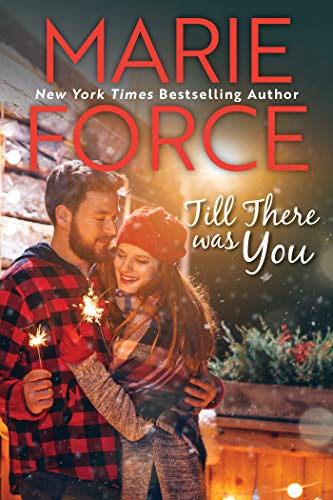 <strong>#9 Till There Was You by Marie Force:</strong> The book is based on a love-triangle as twins fall in love with the same woman. (Image: Amazon)