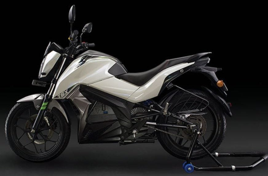 Young Turks: Here's a look at an electric bike that can hit a top speed of 100 kmph