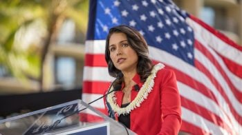 Does Tulsi Gabbard have a real chance in the US presidential race?
