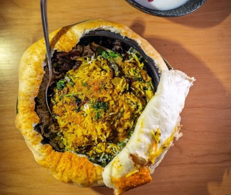 Indians love 'biryani' and 'chaat', demand extra sauce, says Uber Eats report