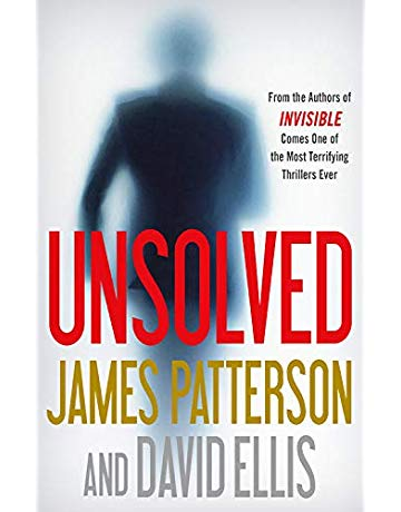 <strong>#6. Unsolved by David Ellis and James Patterson:</strong> The book is published by the Little, Brown and Company. and was released earlier this month. (Image: Amazon)