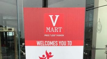 V-Mart Retail sees significant impact of change in accounting standards on lease