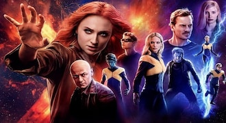 X-Men Dark Phoenix Review: A satisfactory end to 20 years of Marvel-ous saga