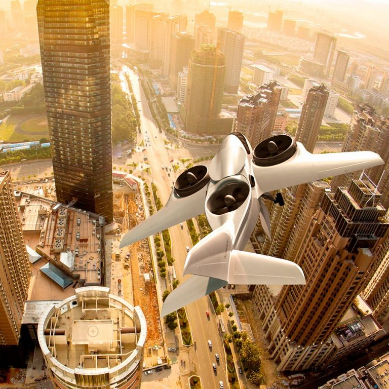 Why VTOL aircraft may be the answer to India's creaking traffic infrastructure