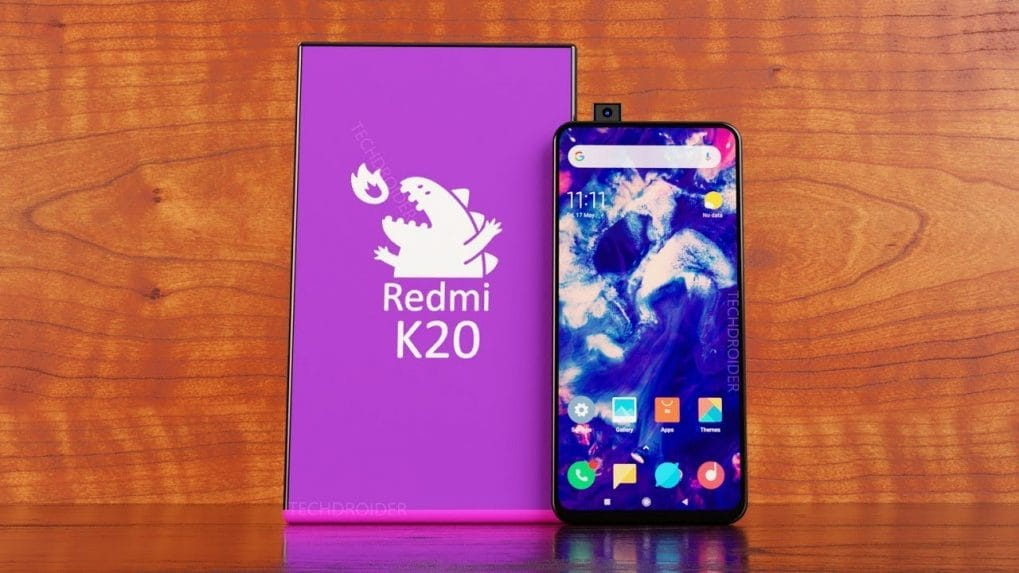 Xiaomi Redmi K20, K20 Pro launched in India at a starting price of Rs 21,999