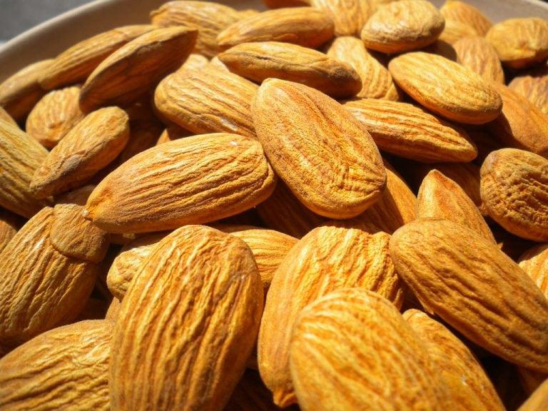 California almond growers bear the brunt of US-India tit-for-tat tariff war