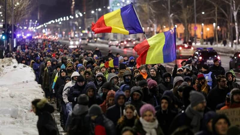 11. Bucharest, Romania: Extra travel time due to congestion: 48 percent. (Image: Reuters)