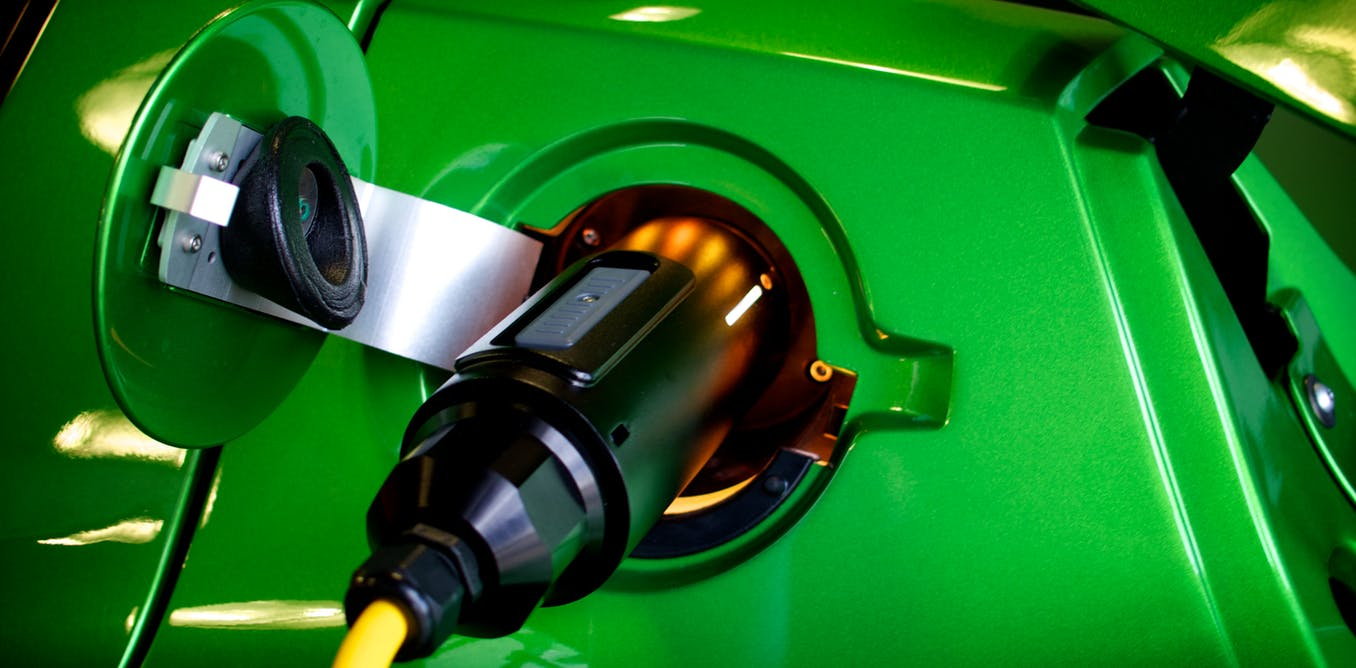Autoline Industries: The company has entered into an agreement with Kinetic Green Energy and Power Solutions for E-cycles.