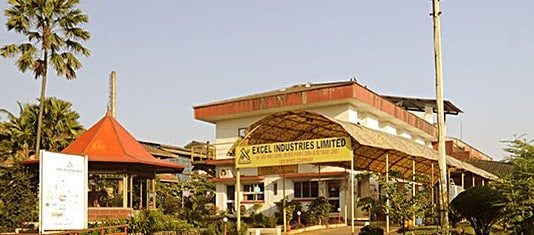 Excel Industries: The board has approved the acquisition of chemical manufacturing unit of NetMatrix Cropcare for Rs 95 crore.
