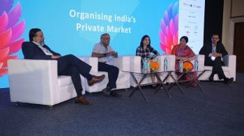 LetsIgnite—India's biggest Investor Conclave