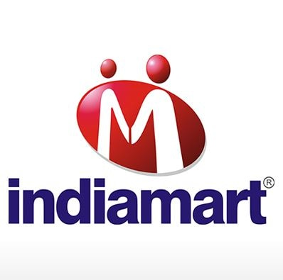 IndiaMART's stock price surged 5.42 percent to its 52-week high of Rs 1,783.40. (Company Image)