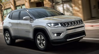 FCA recalls 547 units of MY20 Jeep Compass over 'brace nut'