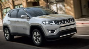 FCA invests $250 million in India product line-up, to launch 4 new SUVs by 2022