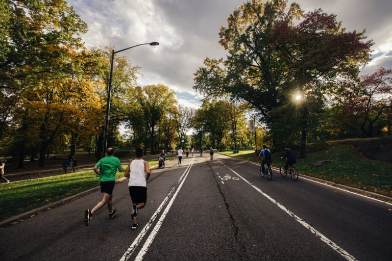 Miles Therapy: Four enthusiasts tell how running is a way to better mental health