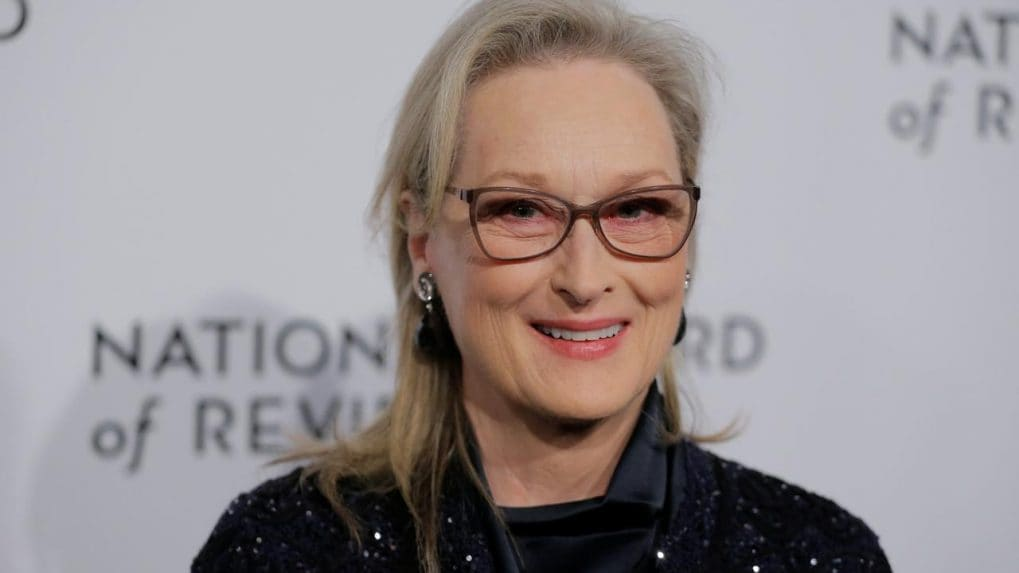 Birthday Wishes to Meryl Streep: Undoubtedly the best actor of our times